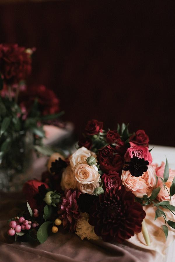 Costamagna Design florist