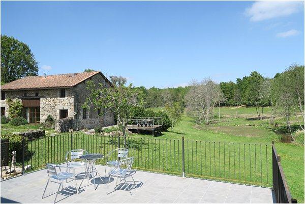 Dordogne Wedding Views