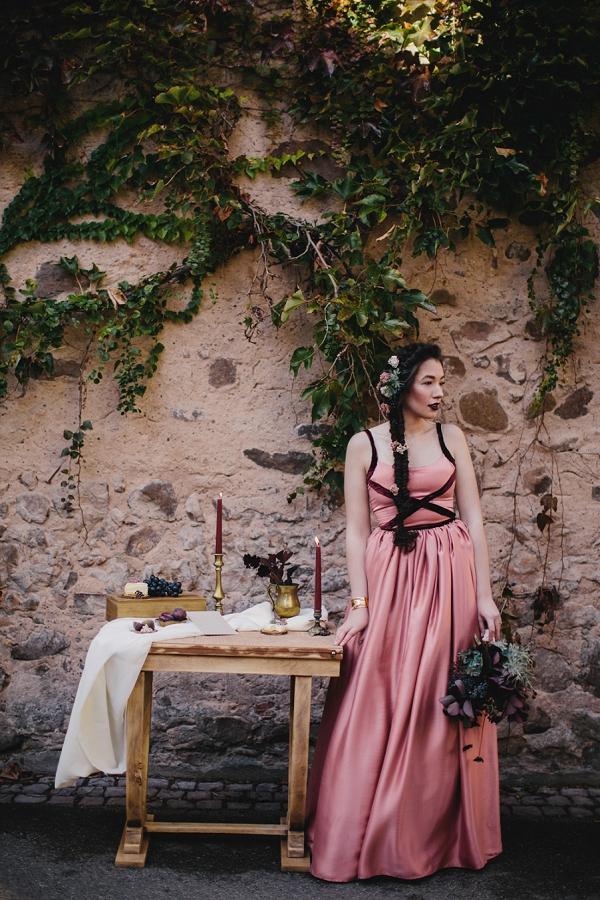 Eguisheim Wedding