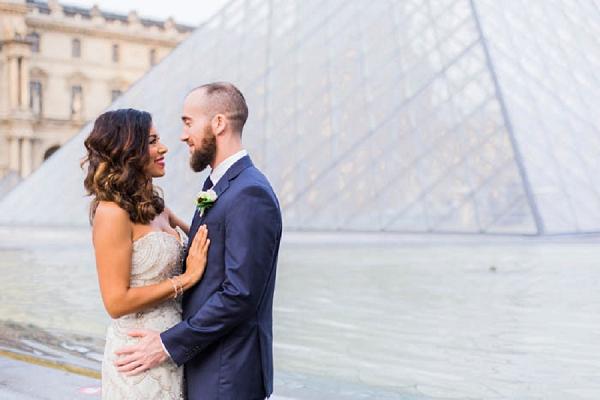 Enaura wedding dress