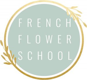 French Flower School by Lisa Gatenby