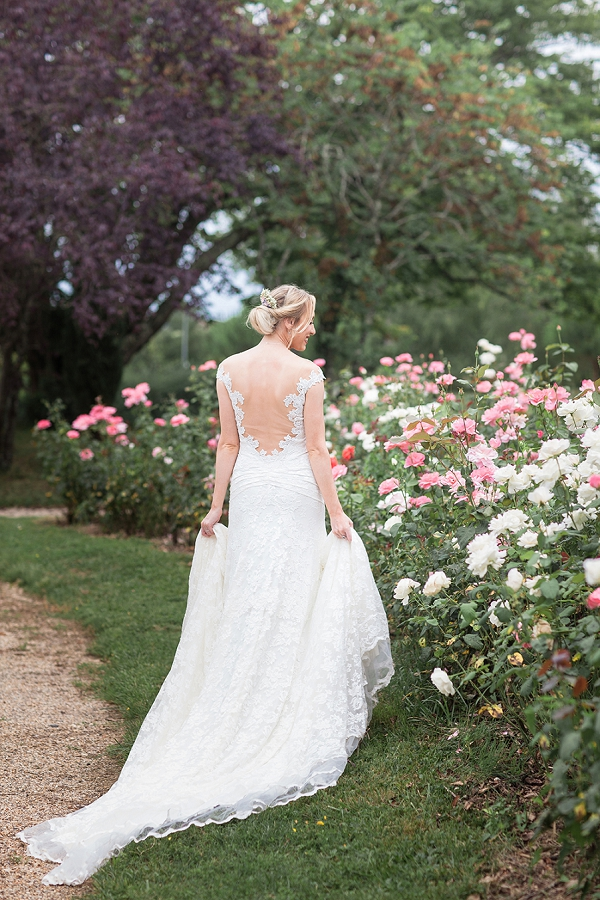 La Vie En Rose Weddings