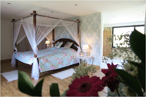 Luxury Bridal Suite