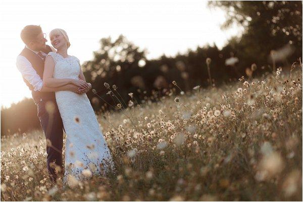Meadow Wedding Photography