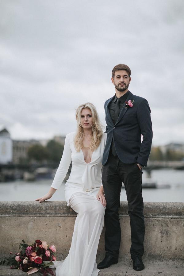 Pharamond Wedding Inspo