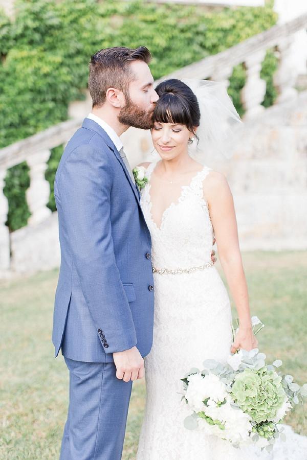 Pretty Pastel Wedding