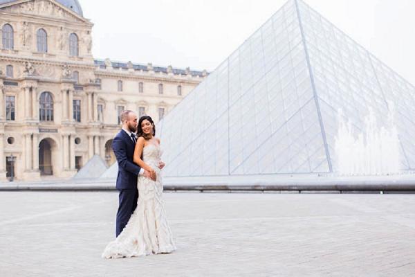 elegance in france wedding planner