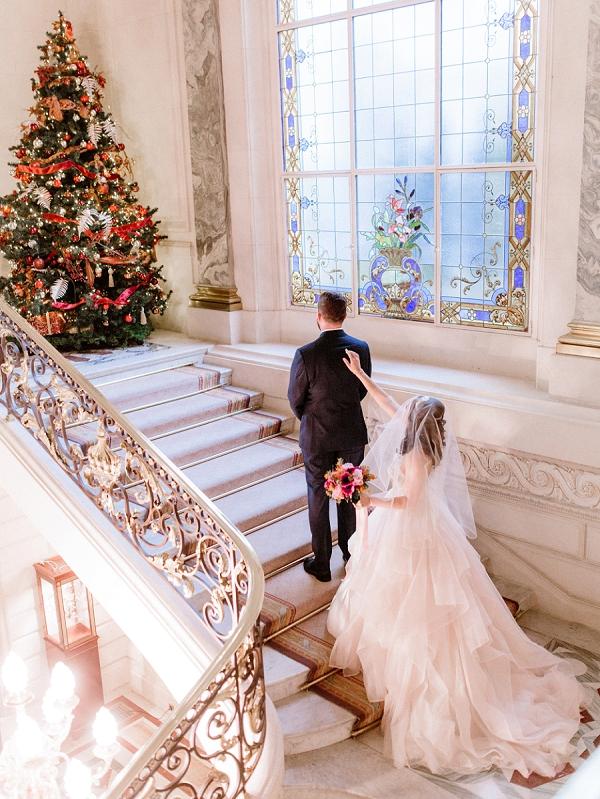elegant Paris wedding venue