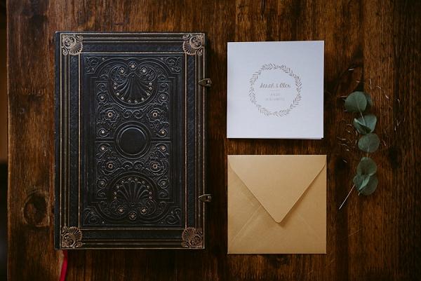 rustic wedding invitiations