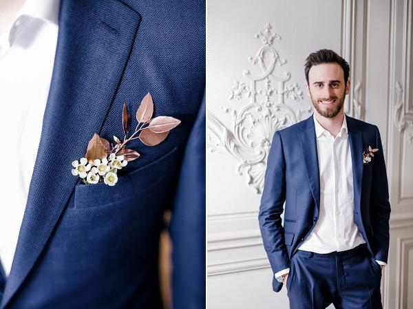 unique buttonhole