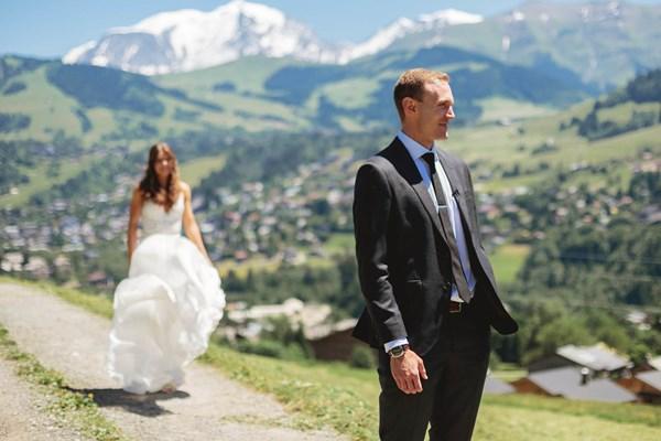 Airsnap weddings in chamonix • 8 best wedding videographers in France