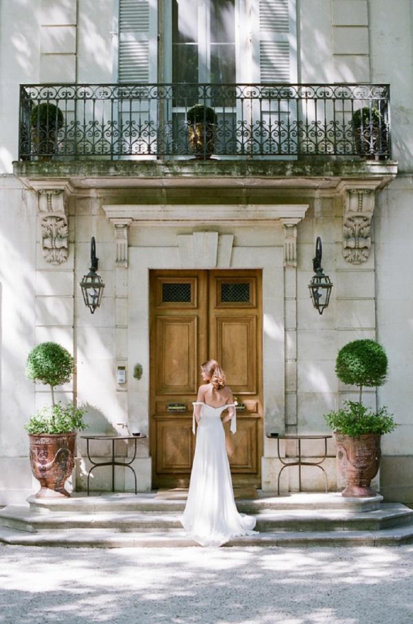 Alexandra Grecco bride