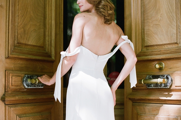 Alexandra Grecco gown