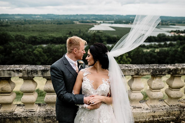 Browns Bride wedding veil
