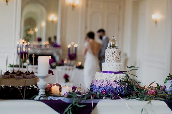 Château de Santeny wedding ideas