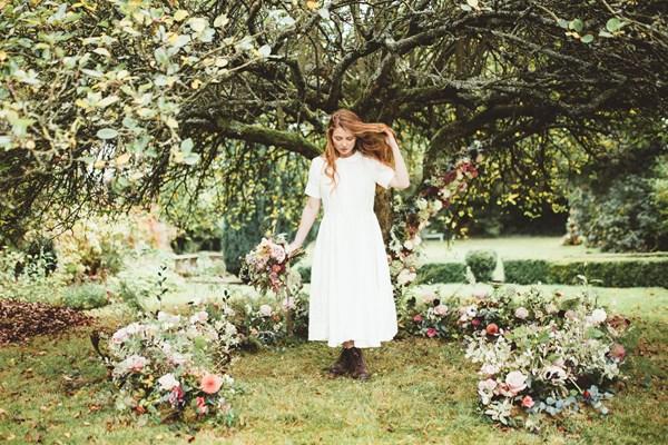 Dandelions & Grace