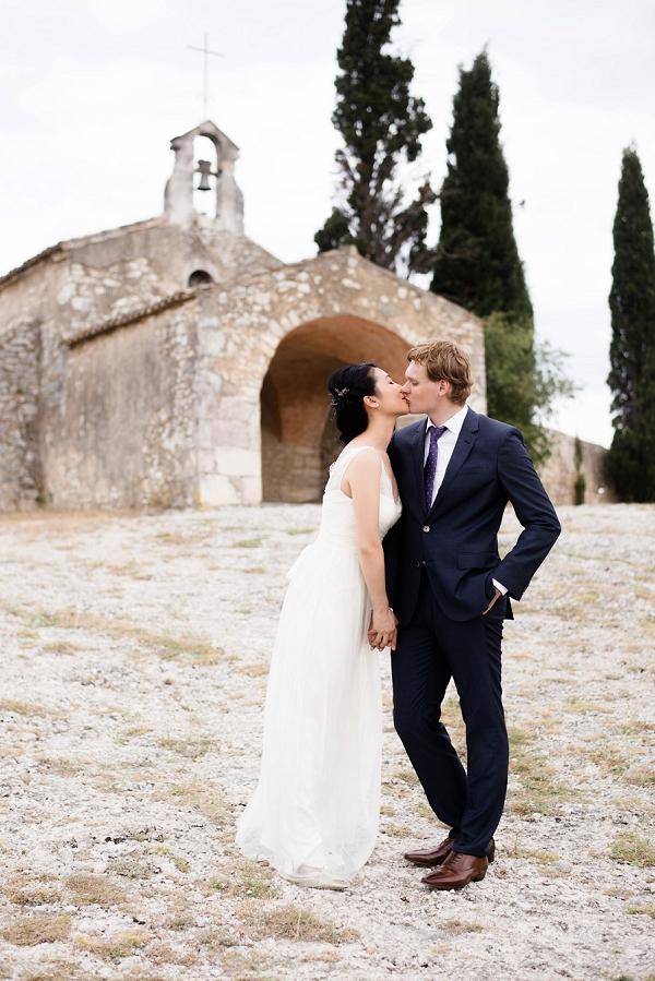 Et Voila Weddings