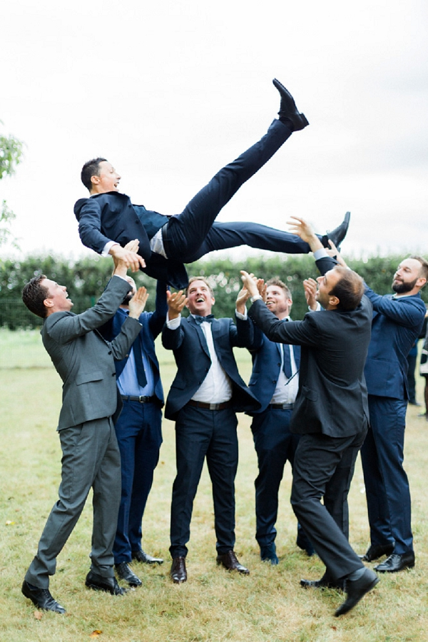 Fun groomsmen images