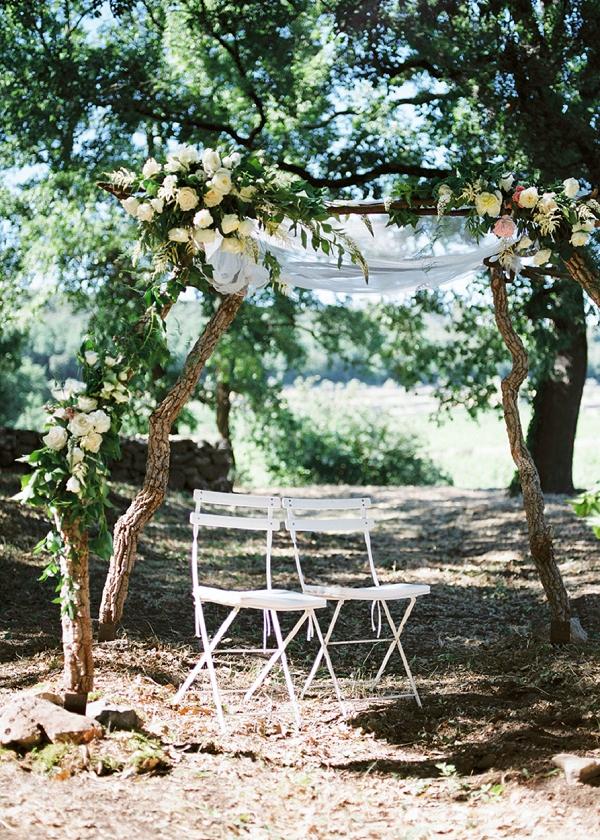 La Chuchoteuse wedding styling