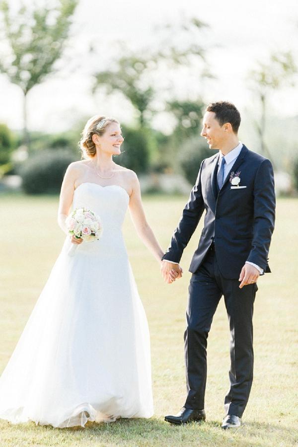 Le Prieuré de Vernelle Real Wedding