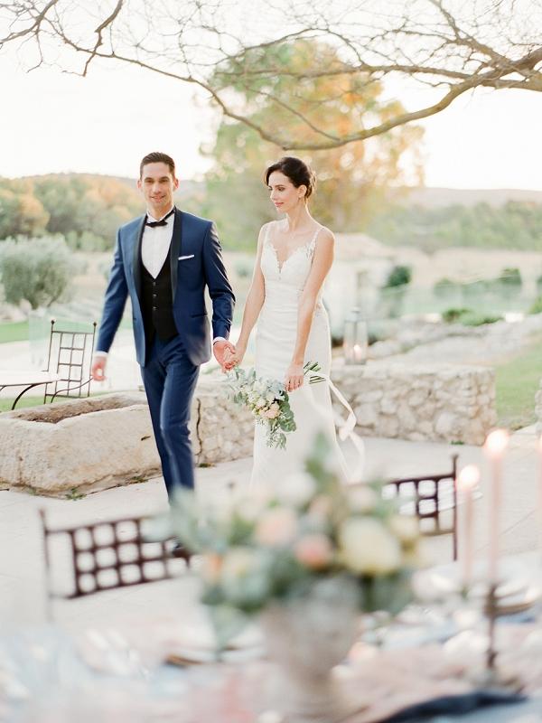 Provence Romance Wedding