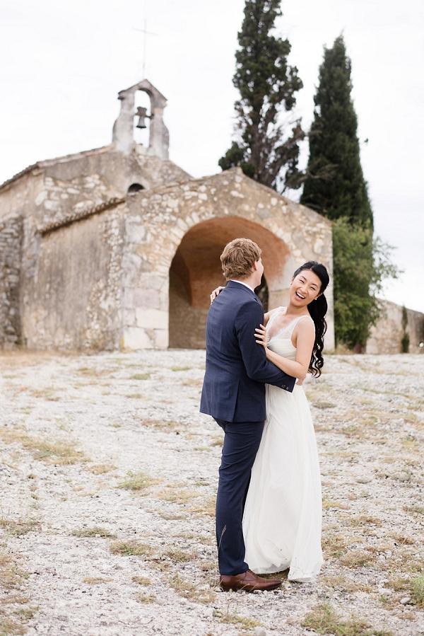 Provence chapel