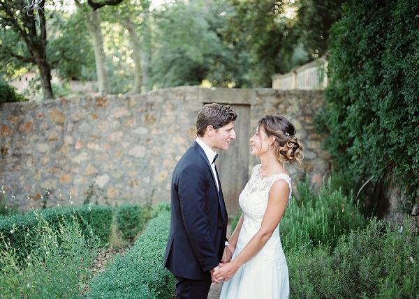 Raisa Zwart bride & groom portraits
