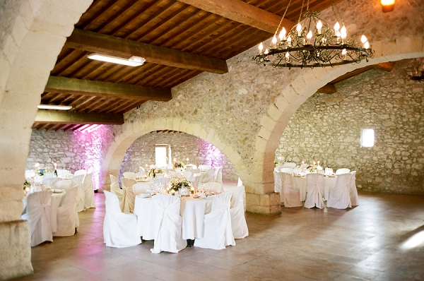 Wedding at Chateau Camplazens