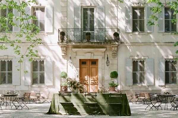 chateau wedding venue