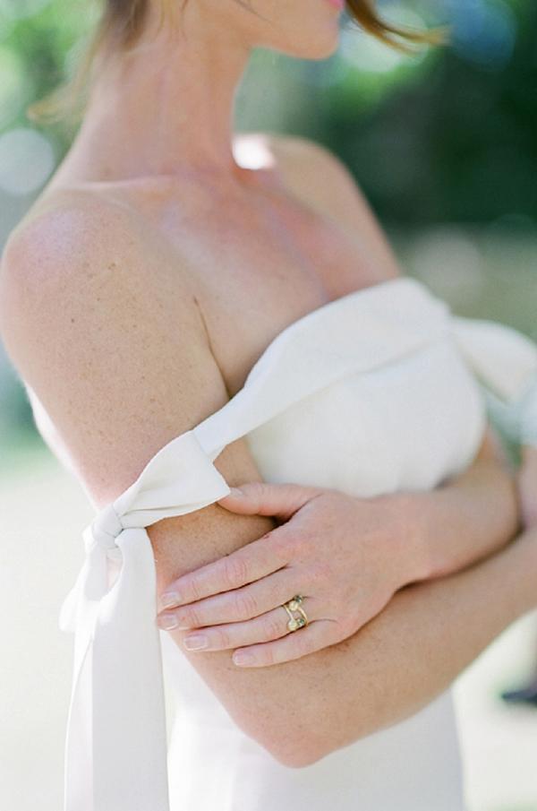 wedding stack rings