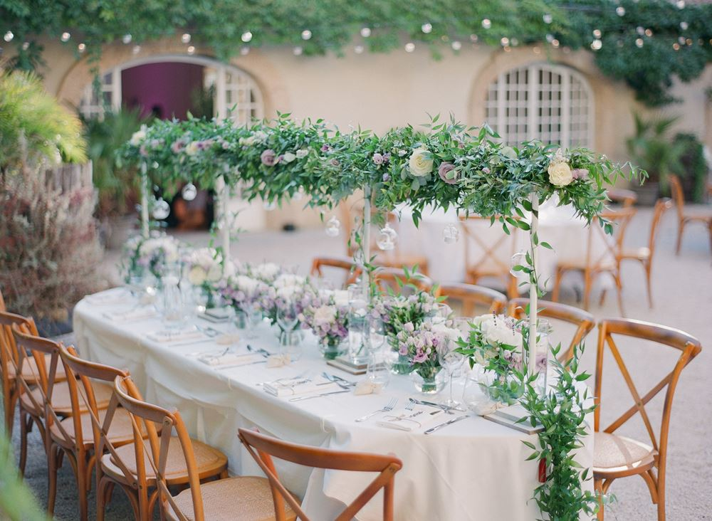 Alliance Revee South of France Wedding Planner