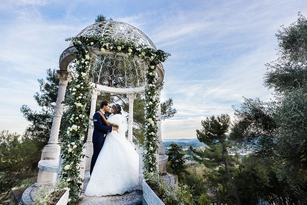 Alliance Revee Wedding Planner in the South of France