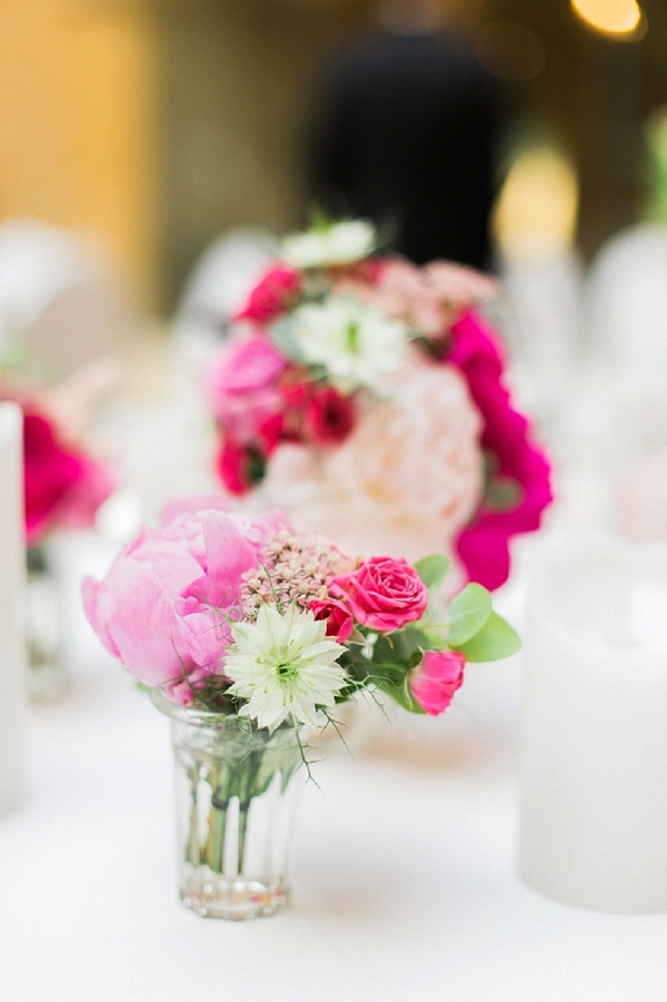 Beaujolais wedding florist