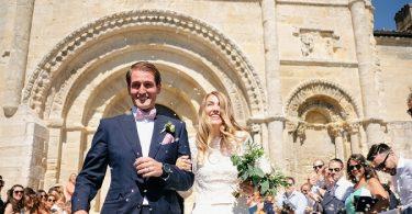 Bordeaux wedding confetti