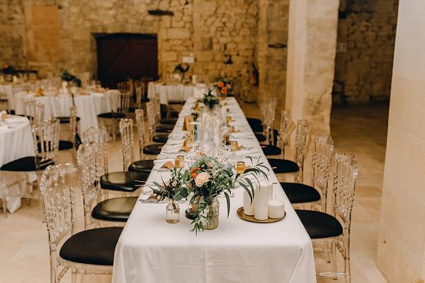 Bordeaux wedding planner