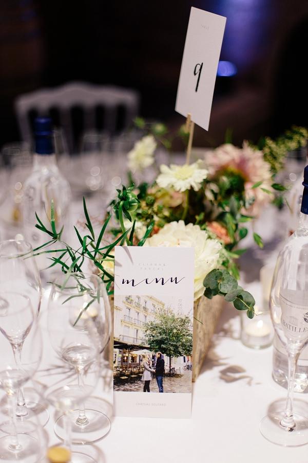 Bordeaxu wedding florist