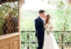 Chateau de Saint Martory wedding photographer