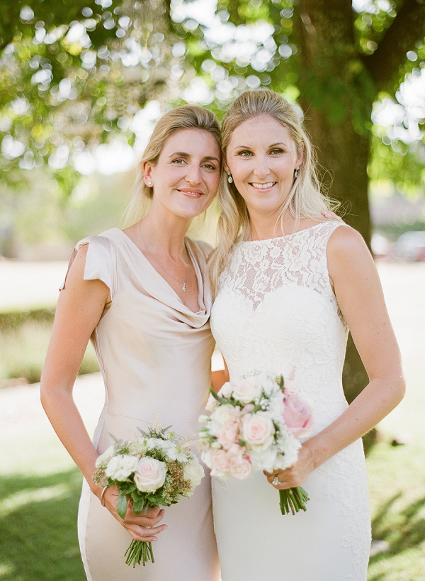Dordogne wedding portraits