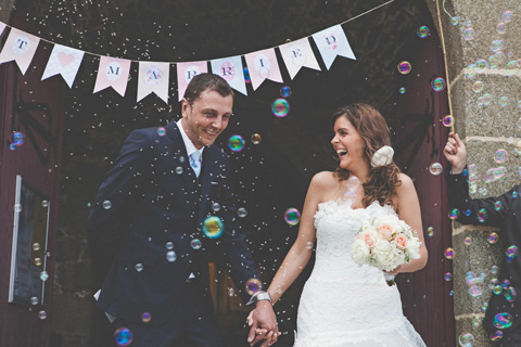 FRENCH COUNTRY WEDDING IN BRITTANY