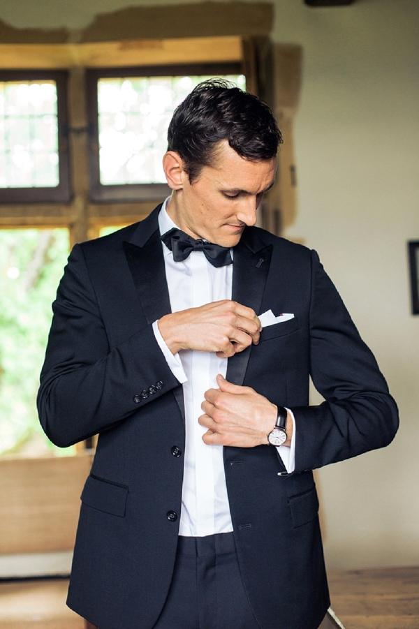 J. Crew groom suit