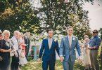 Le Chateau Charmant wedding day