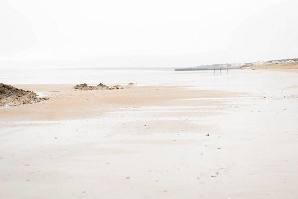 Loire Atlantique beachside wedding