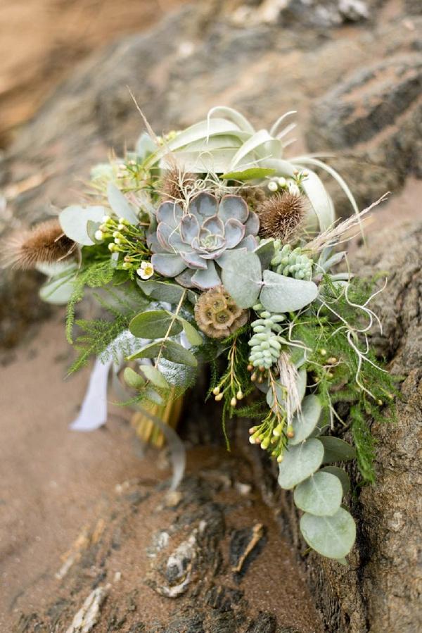 Loire Atlantique wedding florist