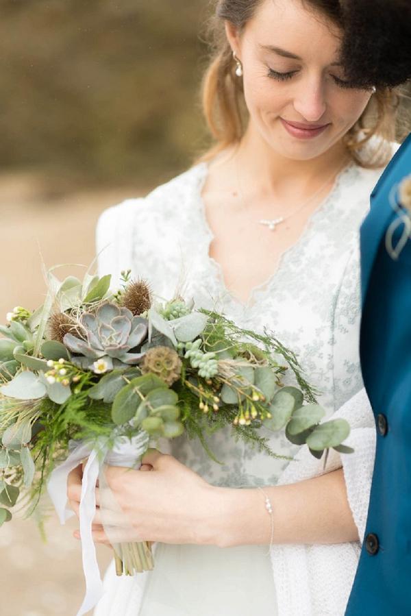 Loire Atlantique wedding photographer
