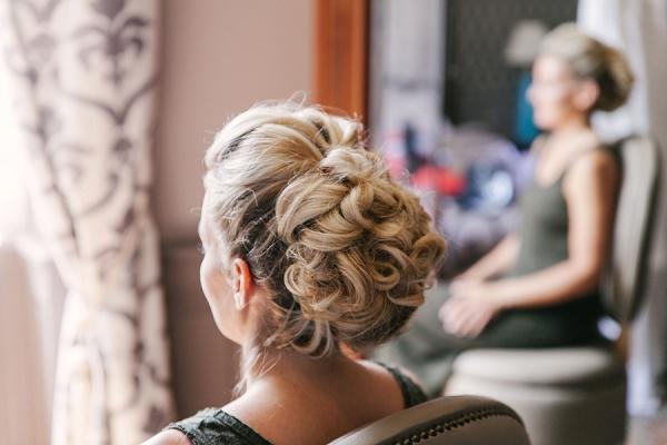Lyon wedding hairstylist