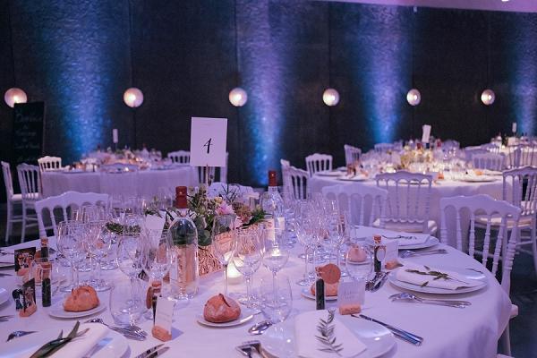 M Creation Events Saint Émilion wedding planner