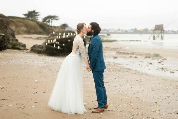 Pays de la Loire wedding photographer