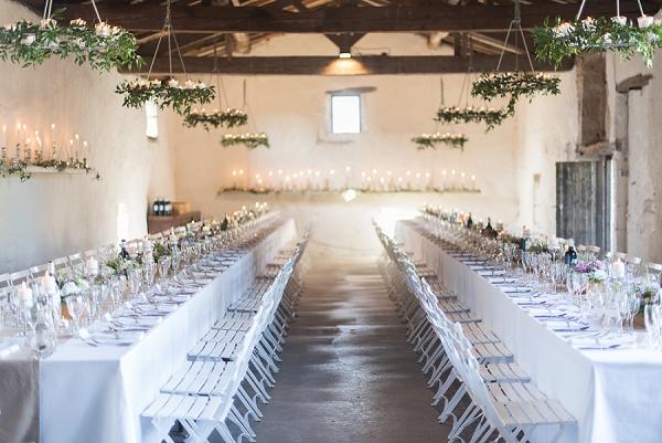 Pinterest worthy wedding