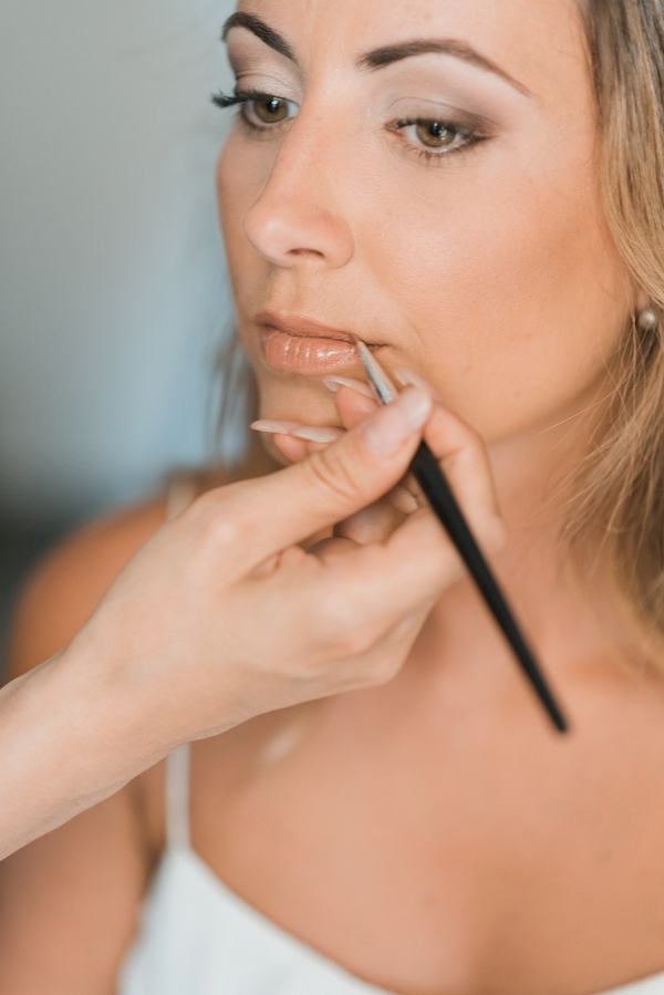 Provence makeup artist