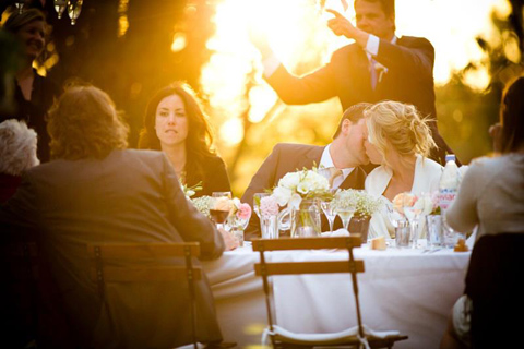 REAL LIFE WEDDING PROVENCE
